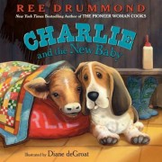 Charlie and the New Baby, Hardcover