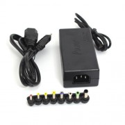 Laptop adapter AC/DC 96W 12-24V