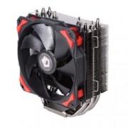 Охлаждане за процесор ID-Cooling SE-204K, Съвместимост с 2011/1366/1151/1150/1155/1156/775/FM2+/FM2/FM1/AM3+/AM3/AM2+/AM2