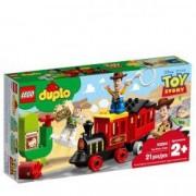Lego Duplo Trenul Toy Story 10894 pentru 2+