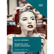 Dragostea unei femei cumsecade/Alice Munro