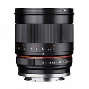 Samyang 35mm Obiectiv Foto Mirrorless F1.2 Montura Fujifilm X