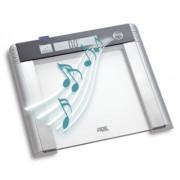ADE BA 913 - Melody – везна със слот за SD карта и спийкър от ADE-Германия