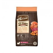 Merrick Lil' Plates Grain-Free Real Salmon + Sweet Potato Recipe Small Breed Dry Dog Food, 12-lb bag