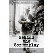 Behind the Screenplay: Correspondence Related to the Writing of the Screenplay of the Adventures of Mark Twain (1944)