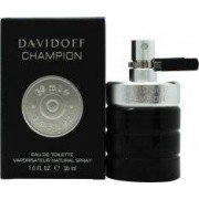 Davidoff Champion Eau de Toilette 30ml Sprej