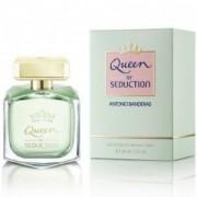 Antonio banderas queen of seduction 50 ml eau de toilette edt profumo donna