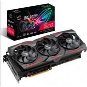 ASUS ROG-STRIX-RX5700XT-O8G-GAMING 8GB/256-bit, GDDR6, HDMI, 3xDP