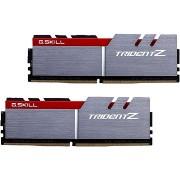 G.SKILL 16 GB KIT DDR4 4266 MHz CL19 Trident Z