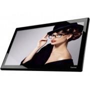 """Hama Digital fotoram 43.9 cm 17.3 """" Hama 173SLPFHD 1920 x 1080 pixel 4 GB Svart"""