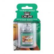 Yankee Candle Alfresco Afternoon Car Jar vonná visačka do auta 1 ks unisex