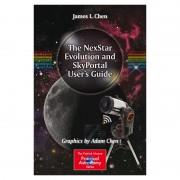 Springer La evolución de NexStar y guía de usuario de SkyPortal (libro ''The NexStar Evolution and SkyPortal User's Guide'' en inglés)