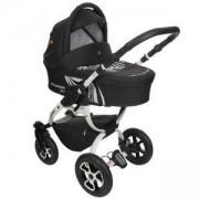 Комбинирана бебешка количка TUTEK Grander Zebra 2 в 1 GZ2, 133358007