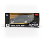 Rastar RC auto Range Rover Sport 1:24-crn,siv ( A013525 )