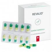 Revalid haj és körömregeneráló kapszula - 90db kapszula