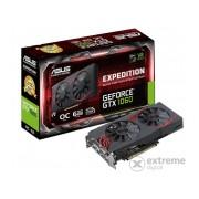 Asus PCIe NVIDIA GTX 1060 6GB GDDR5 - EX-GTX1060-O6G grafička kartica