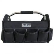 Gereedschapstas Toolpack Compact Tote 360.016