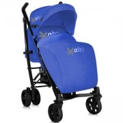 Детска лятна количка Lorelli S200 Blue с покривало 2015, 10020831503