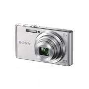 Fotoaparat Sony DSC-W830S 20Mp, 8x, 2.7, 720p crni