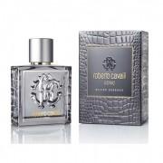 Roberto Cavalli - Roberto Cavalli Uomo Silver Essence edt 100ml (férfi parfüm)