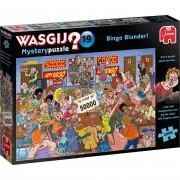 Jumbo Wasgij Mystery Puzzel (#19): Bingobedrog! (1000)