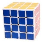 Shanti 4X4 Speed Cube White (1 Pieces)