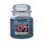 Yankee Candle Mulberry & Fig Delight duftkerze 411 g