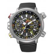 Ceas barbatesc Citizen Eco-Drive BN4021-02E Promaster-Land Altichron Hoehenm., Kompass 20 ATM