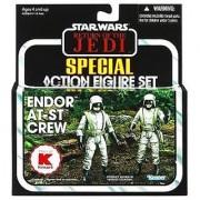 Star Wars Vintage 2012 - Endor AT-ST Crew (AT-ST Driver & AT-ST Gunner)