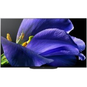 Sony KD-55AG9 OLED-TV + beugel