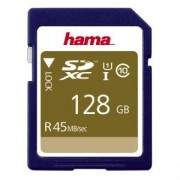 128GB SDXC UHS-I 45MB/s