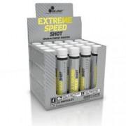 Fiole energizante Extreme Speed Shot 20 x 25 ml