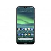 Nokia 2.3 Cyan Green LTE Dual-SIM smartphone 32 GB 6.2 inch (15.7 cm) Dual-SIM Android 9.0 13 Mpix Cyaan, Groen