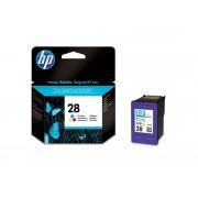 HP Cartucho de tinta Original HP 28 Tricolor para Deskjet, Photosmart y Officejet