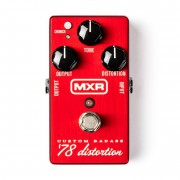 Mxr M78 Custom Badass Distortion
