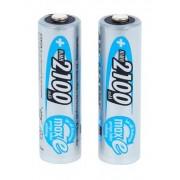 Ansmann maxE AA-Size recharge. 2100mAh