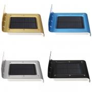 Solar Buitenlamp met Sensor