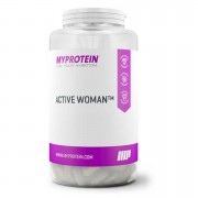 Myprotein Active Woman - 120tablets - Unflavoured