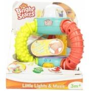 Bright Starts Little Jucarie interactiva (lumini si sunete) 8978