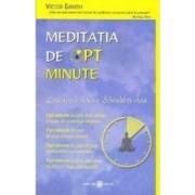 Meditatia de opt minute - Victor Davich