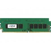 PC-werkgeheugen kit Crucial CT2K8G4DFD8213 CT2K8G4DFD8213 16 GB 2 x 8 GB DDR4-RAM 2133 MHz CL15