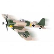 Cobi FW 190 vliegtuig bouwstenen pakket