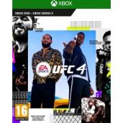 Joc UFC 4 Pentru Xbox One
