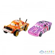 Verdák 3: Taligate És Pushover Kisautók (Mattel, DXV99)