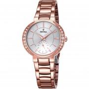 Reloj F16911/1 Golden Rose Festina Mujer Mademoiselle Festina