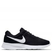 Nike Tanjun Sneakers - Svart & Vit