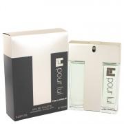 Ted Lapidus Pour Lui Eau De Toilette Spray 3.4 oz / 100.55 mL Men's Fragrance 438959