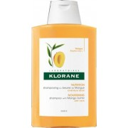 Klorane Shampoo Burro Mango 400 Ml