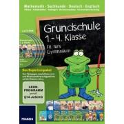 Franzis Verlag - Lernpaket Grundschule 2011 - Preis vom 02.04.2020 04:56:21 h