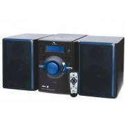 Microcadena CD MP3 USB SD Mando